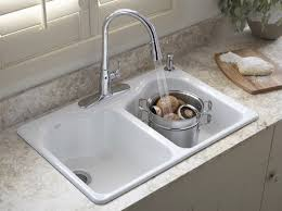Kitchen Sink Question I have gotten used to having an old