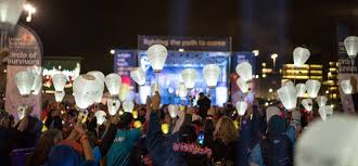 Light The Night Kansas City Light The Night Leukemia Lymphoma Society