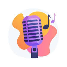 Singing Images   Free Vectors, Stock Photos & PSD