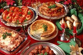 The baccala should be soaked in water for an entire day in advance and the. Italian Christmas Jovina Cooks