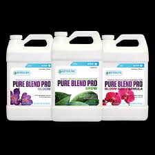 Botanicare Feeding Chart For Soil Botanicare Pure Blend Pro