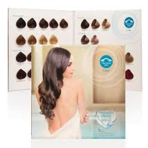 Thermae Spa Color Chart