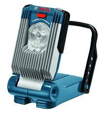 Bosch 18v Light Details About Bosch Gli18v 420b 18v Li Ion Led Work Light 18 Volt Flashlight Tool Only