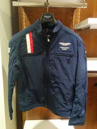 ett of london aston martin edition jacket
