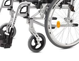 Pyro Light Optima Xl Manual Wheelchair Outdoor Indoor With Legrest Pyro