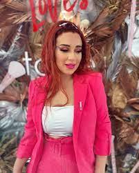 """أسما شريف منير تعتذر بعد وصفها عالم دين بـ """"المتطرف"""" – جريدة نورت"""