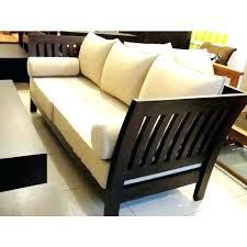 solid sofa beds solid sofa beds teak wood sofa design attractive teak sofa designs wooden design wooden sofa come bed