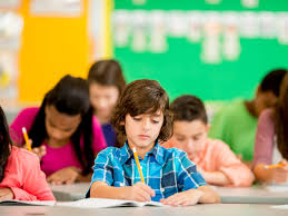 Image result for student writes teacher note
