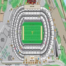 University Of Kentucky Stadium Seating Chart Studious University Of Alabama Football Seating Chart 2019