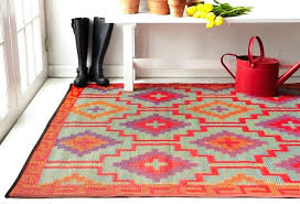 recycled outdoor rugs orange and violet indoor outdoor plastic rugs fab for rug prepare recycled reversible outdoor rugs