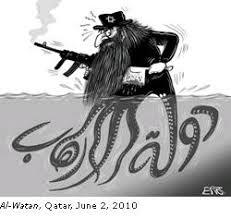 """Résultat de recherche d'images pour """"caricature al-baghdadi"""""""