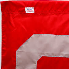 ohio state block o leaf and nut garden flag 01 lightbox moreview