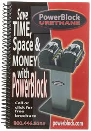 Fitness And Nutrition Journal Powerblock Fitness And Nutrition Journal
