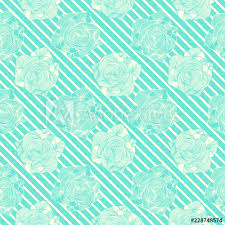 cool abstract fl seamless pattern