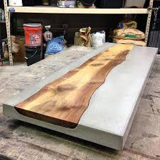 diy round table top ideas extraordinary round concrete table top for your layout design minimalist with diy round table top