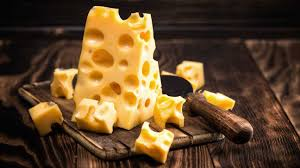 The 9 Healthiest Types of Cheese