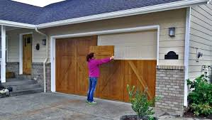 repair wood garage door panels garage doors wood repair wood garage door home design decorating and remodeling ideas