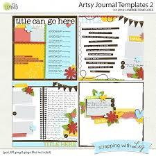 Journal Template Wod Crossfit Workout Flybymedia Co