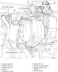 lincoln ls alternator wiring diagram questions answers i need a wiring diagram for a lincoln ls 2003