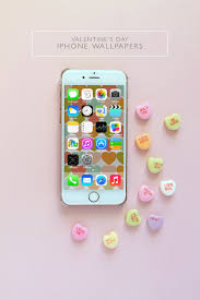 Free Valentine's Day iPhone Wallpapers ...