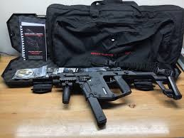 Kriss Vector Surefire Light Kit Bayoushooter Com Forums Louisiana Gun Talk