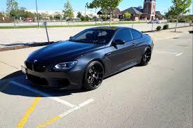 All BMW Models black on black bmw m6 : My 2013 M6 Coupe Singapore/Black Full Marino - Page 2 - Bimmerfest ...