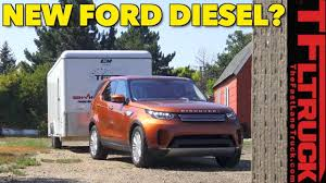 2018 land rover truck. delighful 2018 we test a land rover discovery to find out video inside 2018 land rover truck