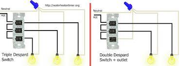 triple switch wiring triple image wiring diagram leviton triple rocker switch wiring diagram leviton auto wiring on triple switch wiring
