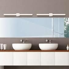 Wonderful Bathroom Concept: Vanity Lighting Modern Light Fixtures  YLighting From Windigoturbines