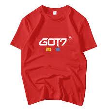 You Shirts Got7 Eyes On You T Shirt Very Kpop