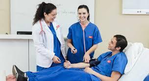 What Do Medical Assistants Do In Hospitals College For Healthcare Training American Career College