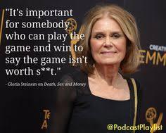 Gloria Steinem Quotes Adorable 48 Gloria Steinem Quotes To Celebrate Her 48st Birthday Positive