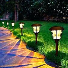 solar powered outdoor lights ideas solar panels for garden lights for solar panel lights for garden