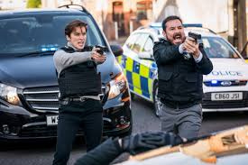 Line of Duty finale, series 6, episode 7, review as H finally revealed |  HeraldScotland