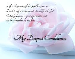 My Condolences Quotes Condolence Messages 24greetings 5