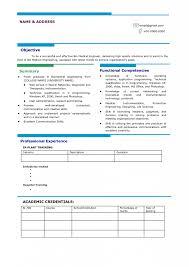 ... Classy Design Impressive Resume 13 Impressive Resume Format For All  Levels ...