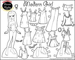 Small Picture Top 25 best Paper doll template ideas on Pinterest Paper dolls