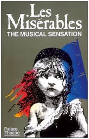creation of a musical les miserables official website creation of a musical
