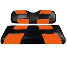 club car precedent ds seat covers e z go txt rxv custom club rear covers