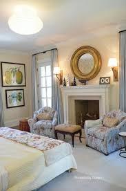 Master Bedrom 2015 Southern Living Idea House Housepitality Designs