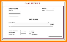 Make Receipts Free 100 how to make receipts barber resume 24