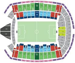 Seattle Sounders Seating Chart With Rows Sounders Seating Chart Elcho Table