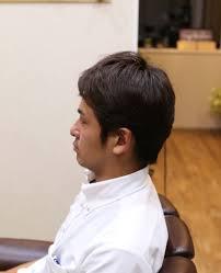 ツーブロックが似合う人と似あわない人の違い 茨城県北茨城市の男性