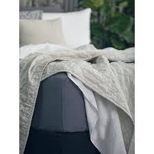 vintage linen bedding wamsutta vintage washed linen duvet cover