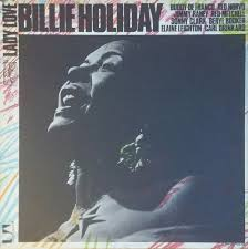 <b>Billie Holiday</b> - <b>Lady</b> Love (1972, Vinyl) | Discogs