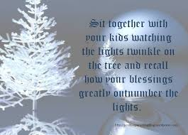 Christmas Lights Quotes Delectable Watching The Christmas Lights Positive Parenting