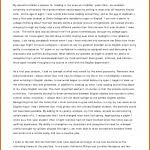 Personal Statement Template  Personal Statement Format For     Graduate School Admissions Letter of Intent