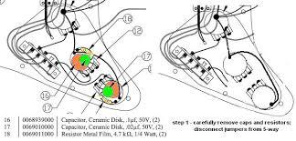strat wiring diagram bridge tone control wiring diagram mod garage ritchie blackmore stratocaster mods premier guitar image 2408649529 jpg source bridge pickup only tone control wiring diagram telecaster