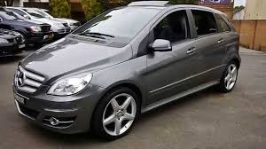 2010 Mercedes B200 Turbo - YouTube