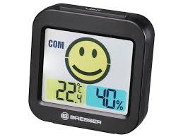 <b>Погодная станция Bresser</b> MyTime Smile 74658 - Чижик